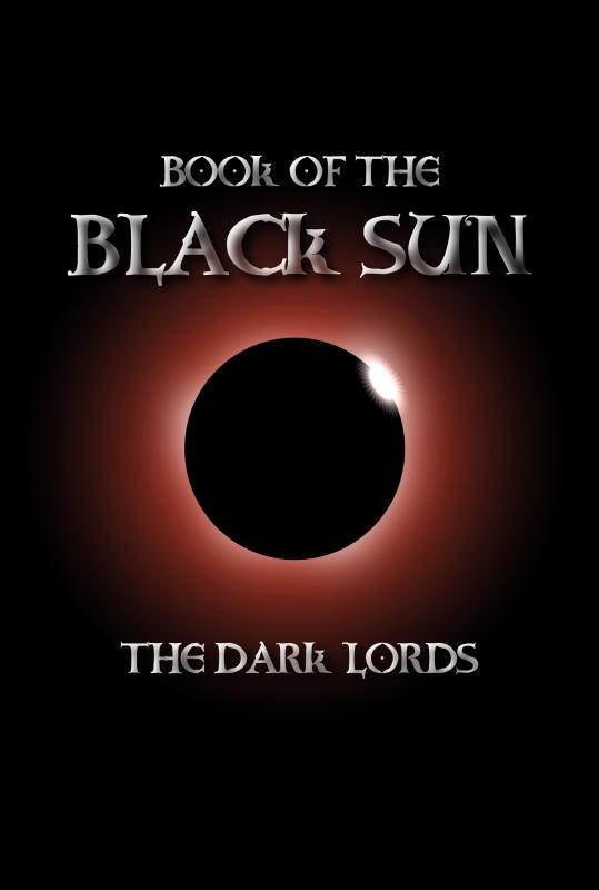 Book of the Black Sun